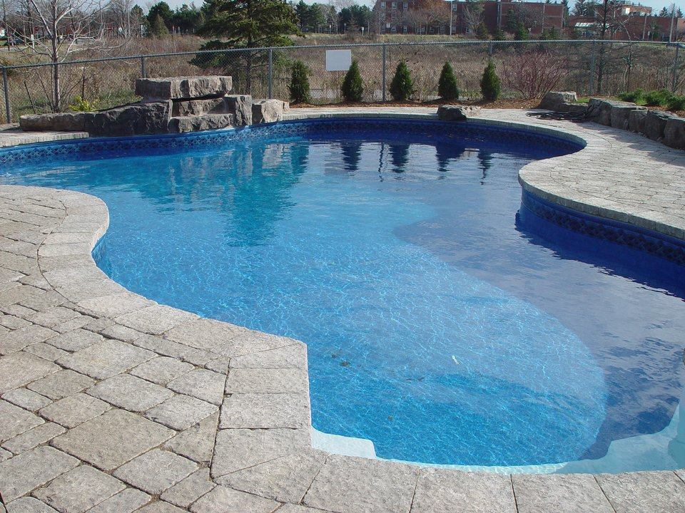 Pool and spas Ancaster