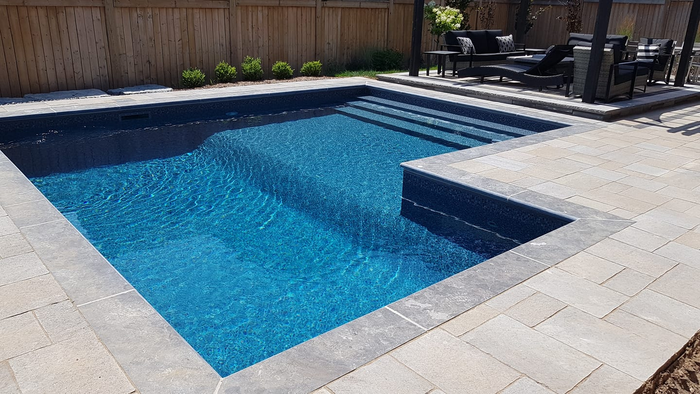 Pool and Spa Installation