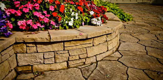 Scott's Landscaping - Driveways